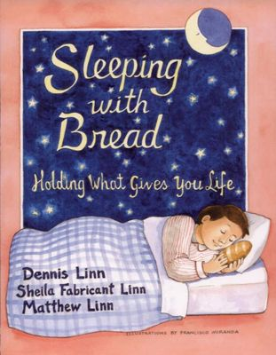 sleeping-with-bread